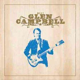 Meet Glen Campbell - (Import CD)