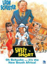 Sweet 'n Short (DVD)