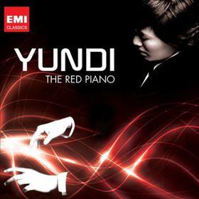 Yundi - Red Piano (CD)