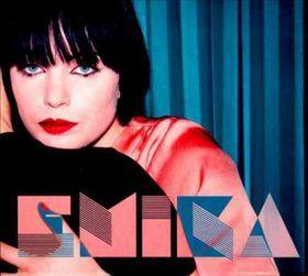 Emika - Emika (CD)