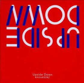 Upside Down - (Import CD)