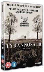 Tyrannosaur (DVD)