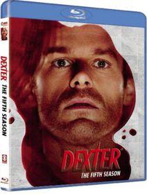 Dexter Season 5 (Blu-ray)