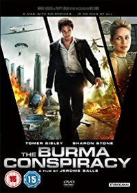 The Burma Conspiracy (DVD)