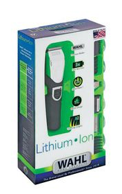 Wahl - Lithium Powered Trimmer