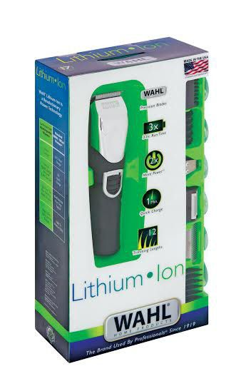 wahl lithium powered trimmer buy online in south africa. Black Bedroom Furniture Sets. Home Design Ideas
