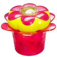 Tangle Teezer  Kiddies - Pink & Yellow