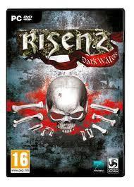 Risen 2: Dark Waters (PC DVD) *END OF LINE