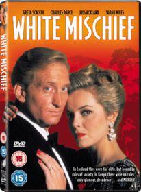 White Mischief (Import DVD)