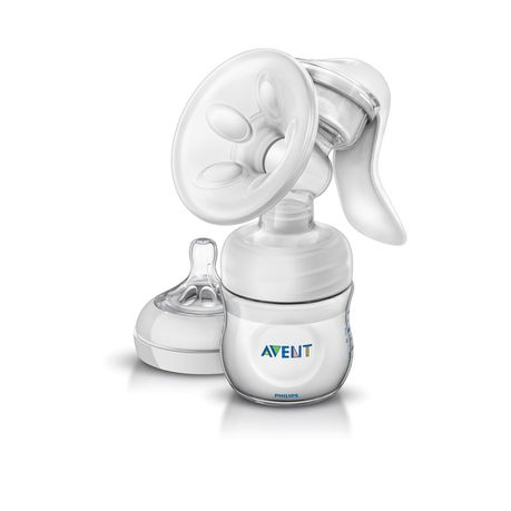 Avent Natural Feeding Breast Pump Buy Online In South Africa
