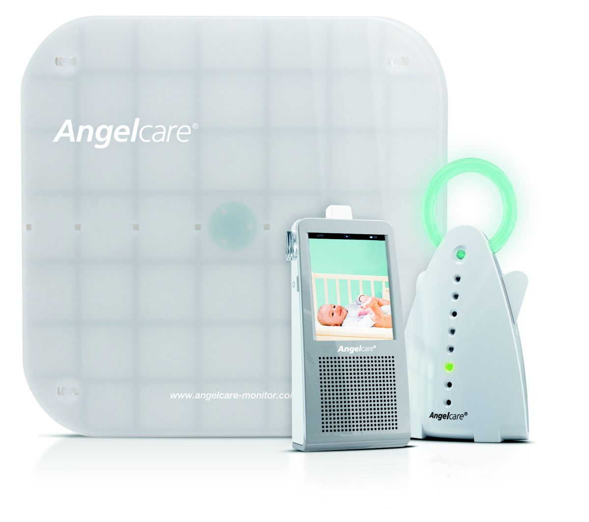 angelcare ultimate digital baby video sound monitor buy online in south africa. Black Bedroom Furniture Sets. Home Design Ideas