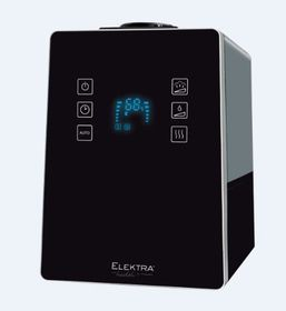 Elektra - Platinum Cool and Warm Steam Humidifier