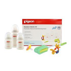 Pigeon - Newborn Starter Kit