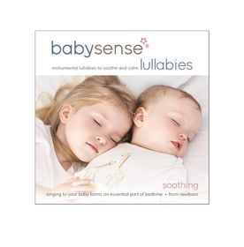 Baby Sense - Lala CD