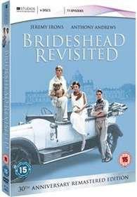 Brideshead Boxset (DVD)