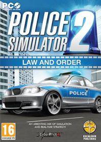 Police Simulator 2 (PC Download)