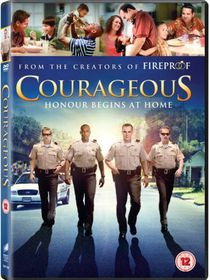 Courageous (DVD)