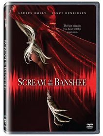 Scream Of The Banshee (After Dark) (DVD)