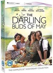 Darling Buds Of May Complete Boxset (DVD)