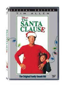 The Santa Clause - Special Edition (DVD)