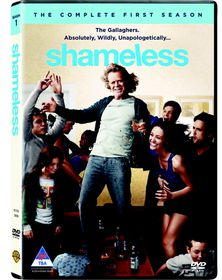 Shameless Season 1 (USA) (DVD)