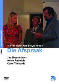 Die Afspraak (DVD)