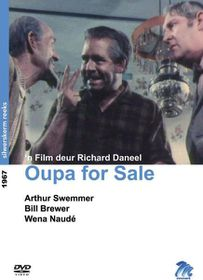 Oupa for Sale (DVD)