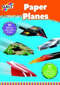 GALT - Paper Planes