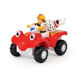 WOW - Fire Buggy Bertie