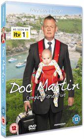 Doc Martin: Series 5 (Import DVD)
