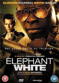Elephant White (DVD)