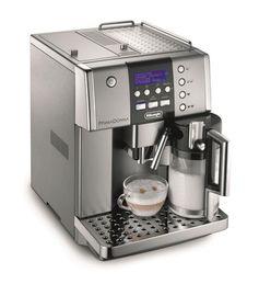 Delonghi - Bean to Cup Coffee Machine - ESAM6600