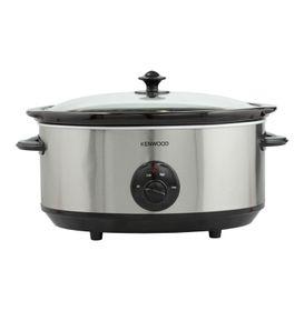 Kenwood -  6.5 Litre Multi Function Slow Cooker