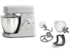 Kenwood - Silver Premier Major Mixer - 1200W - KMM770