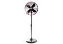 Russell Hobbs - Stainless Steel Pedestal Fan - 40cm