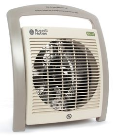 Russell Hobbs Eco Fan Heater