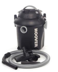 Hoover - Wet & Dry Vacuum Cleaner - Black