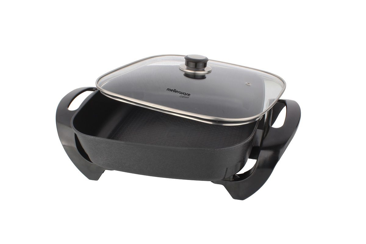 Electric Frying Pan Price Check Cape Town