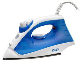 Ideas - Maxi Steam Spray Iron