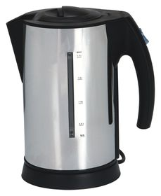 Sunbeam - 1.7 Litre Stainless Steel Cordless Kettle