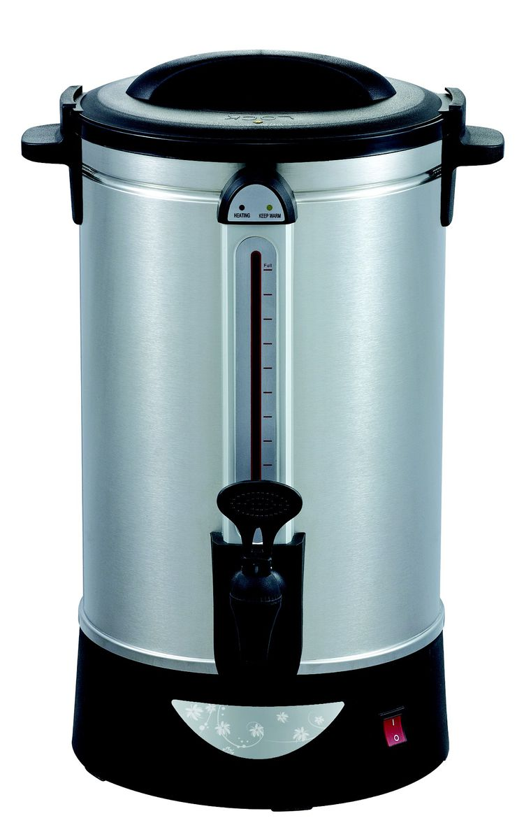 Sunbeam - 16 Litre Urn - Stainless Steel - 6001889016728 | Buy ...