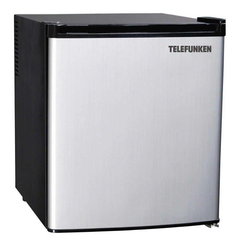 Telefunken 70 Litre Bar Fridge Silver 6001889026789 Online In South Africa Takealot