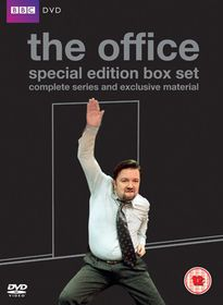 The Office: 10th Anniversary Special Edition