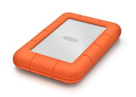 LaCie Rugged Mini Drive USB 3.0 - 1TB