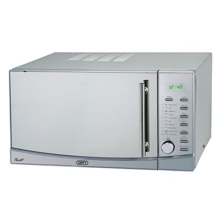 Defy 34 Litre 1000w Microwave Oven
