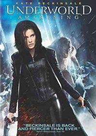 Underworld:Awakening - (Region 1 Import DVD)