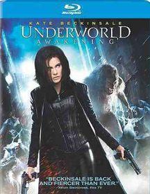 Underworld:Awakening - (Region A Import Blu-ray Disc)