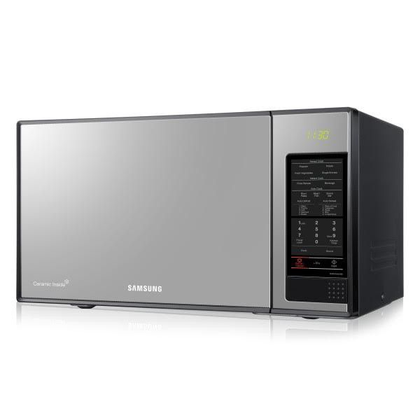 samsung smart microwave oven manual