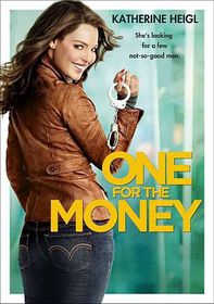 One for The Money - (Region 1 Import DVD)
