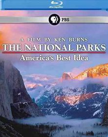 Ken Burns:National Parks America?S Be - (Region A Import Blu-ray Disc)